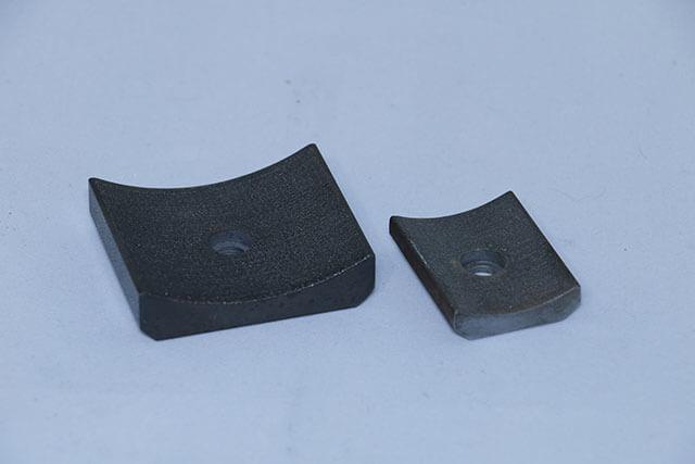 Oil & Gas Tungsten Carbide Coating